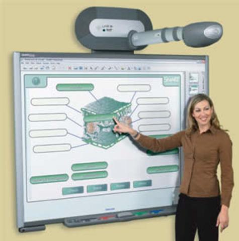 Smartboards go into development