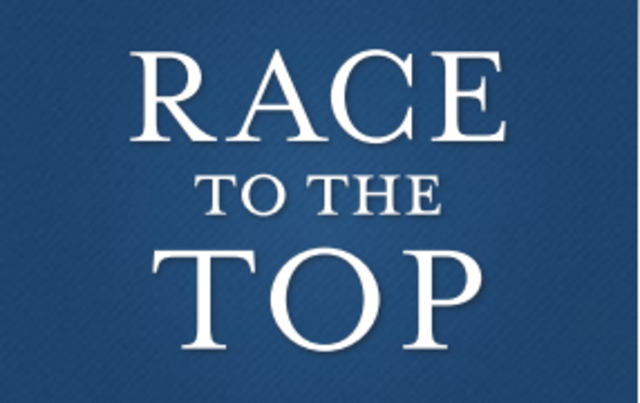 Race to the Top announced