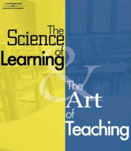 The Science of Learning and the Art of Teaching by B. F. Skinner