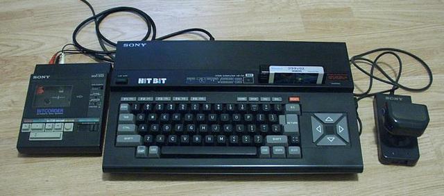 Sony MSX