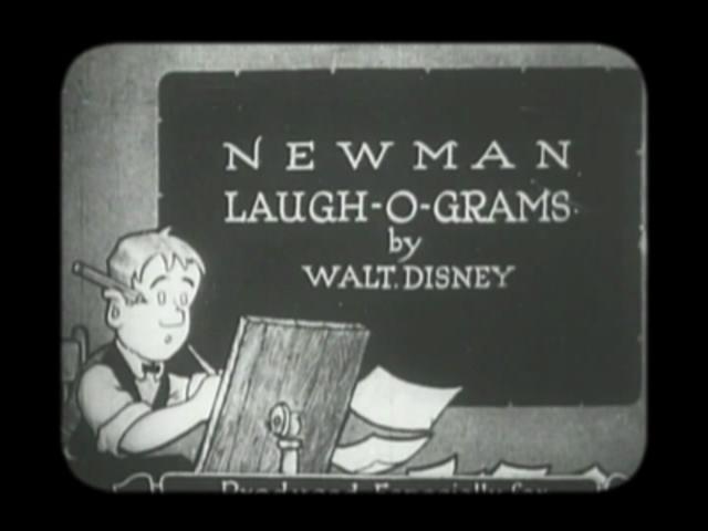 LAUGH-O-GRAM FILMS
