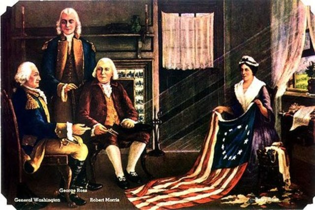 Sons (Daughters) of Liberty