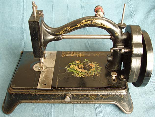 Modernzed Sewing Machines