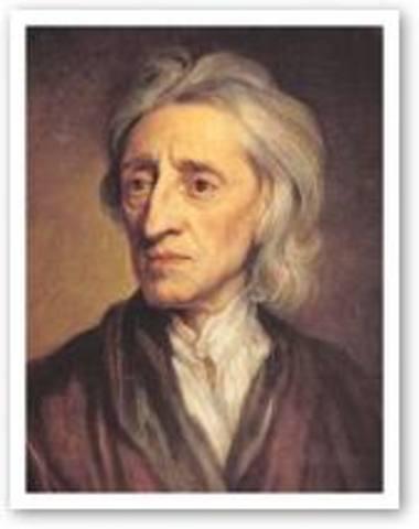 John Locke Birth Date