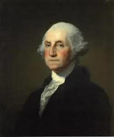 George Washingtons Birth Date