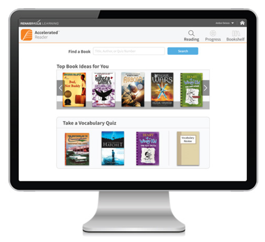 Accelerated Reader transforms Education