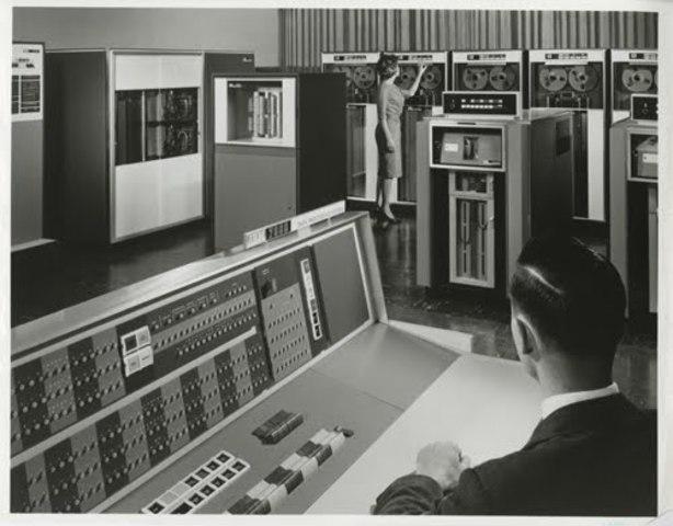 IBM 7070