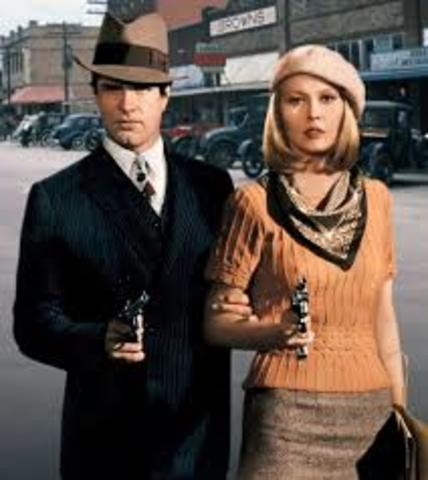 """""""Bonnie and Clyde"""""""