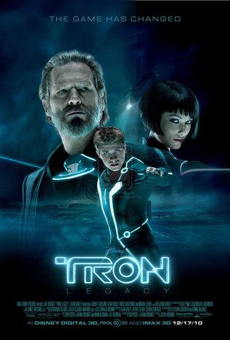 """""""Tron"""""""