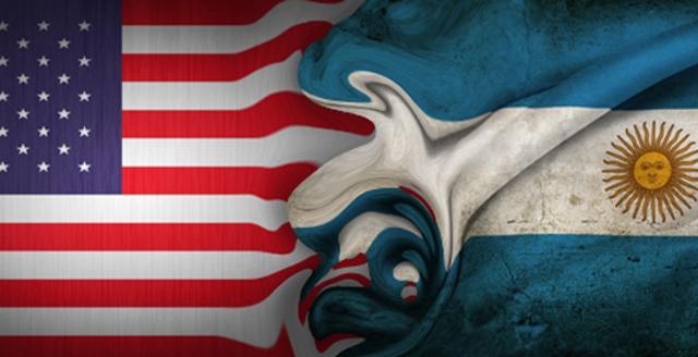 EEUU obtiene licencias Argentinas