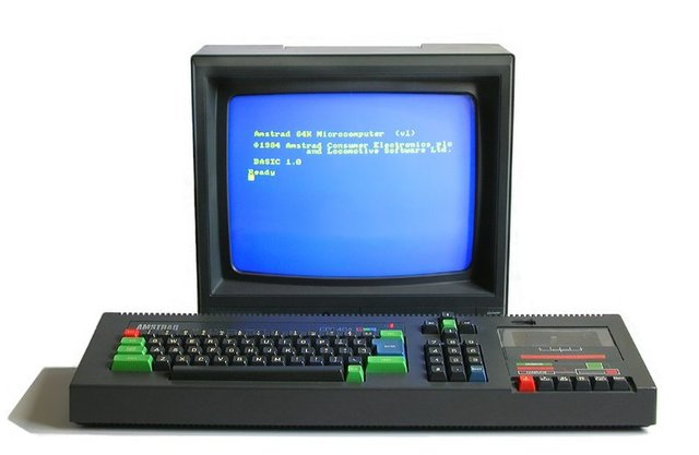 Amstrad CPC