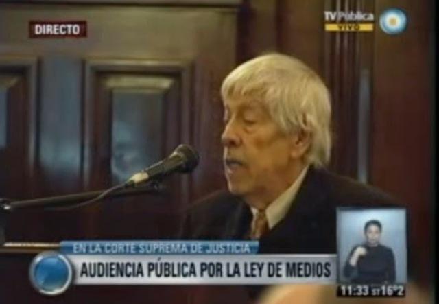 Audiencias Públicas