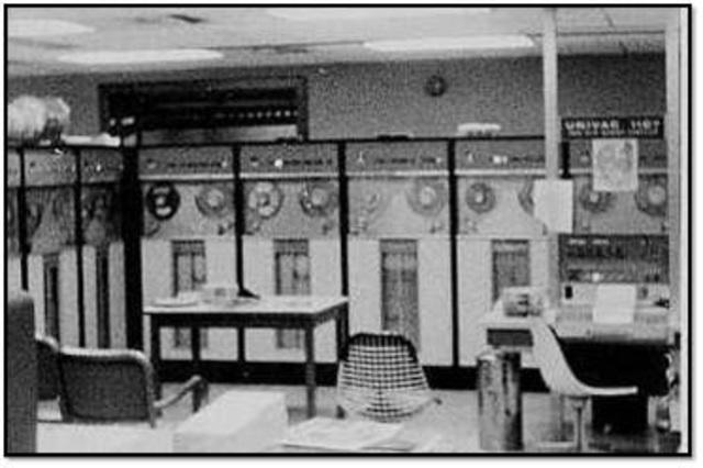 HADWARE 2 GENERACION 1957-1963