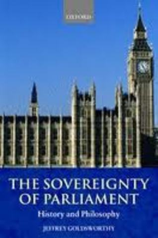 Parliamentary Supremacy
