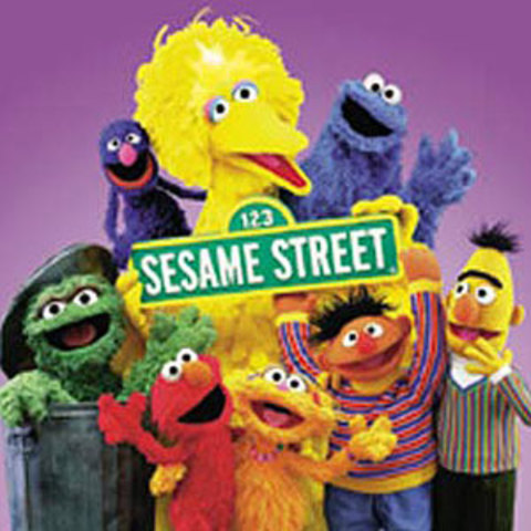 First Episode of Sesame Stree airs