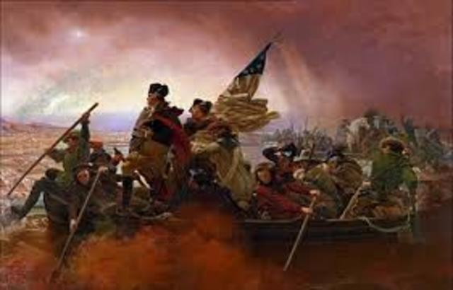 American Revolution Allies
