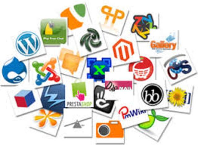 Historia del software ( 1970- 1980)