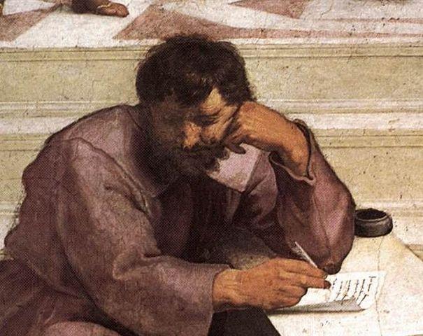Michelangelo becomes an apprentice