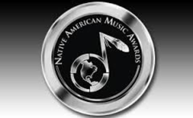 Native American Music in Pop-Culture