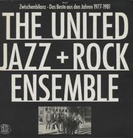 Jazz, Funk, and Rock