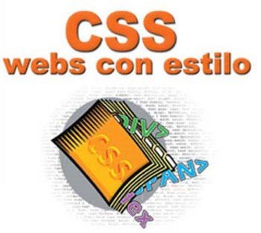 Las hojas de estilos CSS