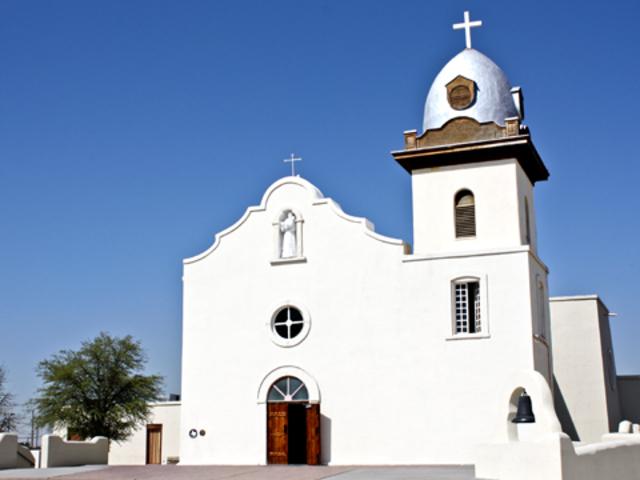 Corpus Christi de la Ysleta