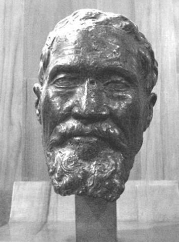 Michelangelo's Death