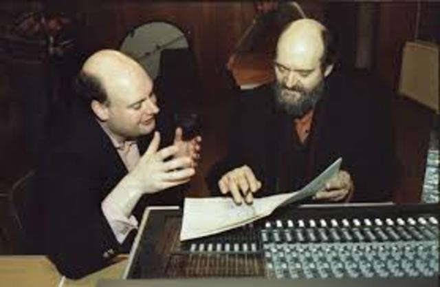 Alustas töötamist Eesti raadios helirežissöörina
