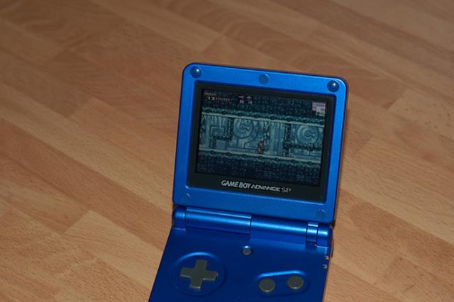 Primera Nintendo