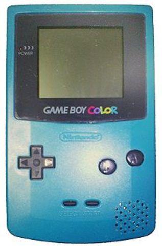 Primera consola de videojuegos que compro.