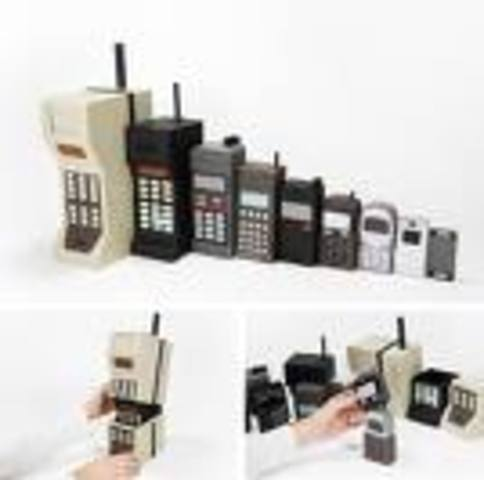 PDA/Phone