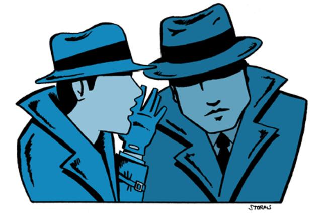 Matamoros and Creating Spies .