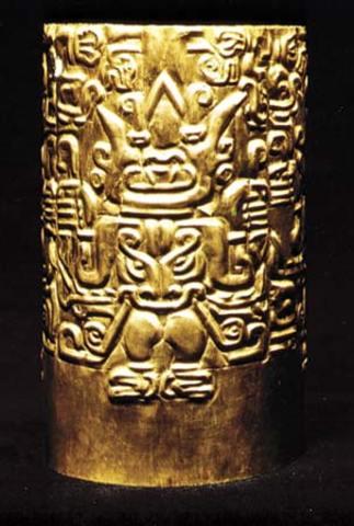 Chavin 900-250 B.C.E.