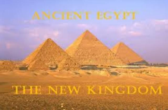 New Kingdom