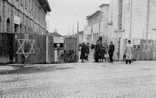 Warsaw Jews