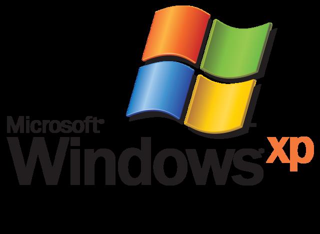 WINDOWS XP 2001