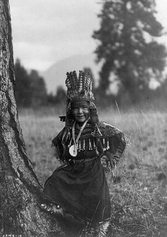 Native American Citizens