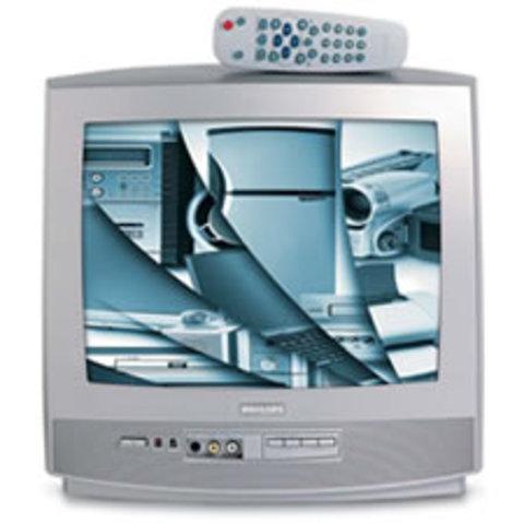 Mi primera televisión