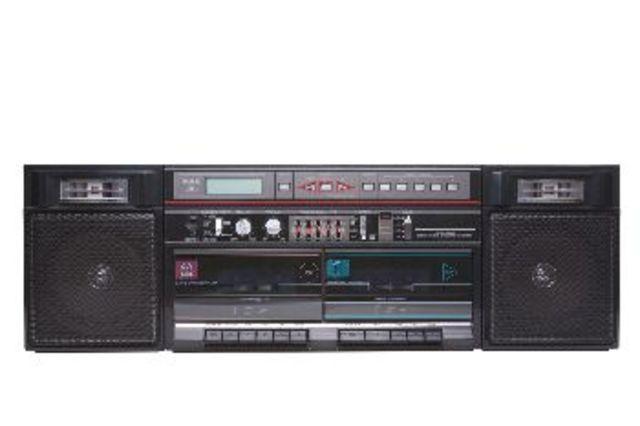 Radiocasette (Madre)