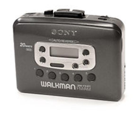 Walkman (Madre)