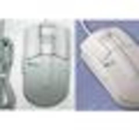 Mouse proAgio,