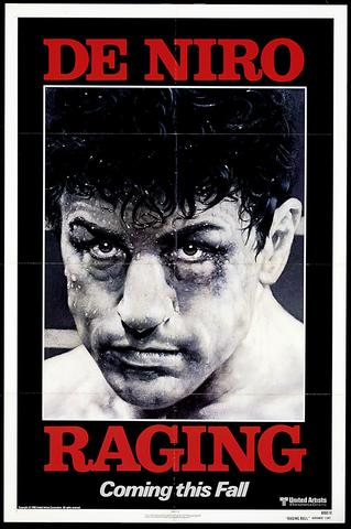 Vintage Scorsese and Raging Bull (1976- 1988):