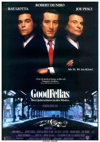 Goodefellas (1990)