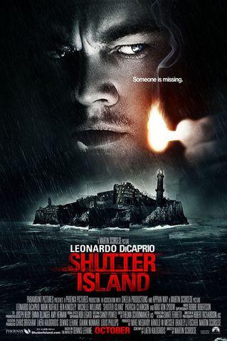 Shutter Island and Modern Scorsese (1990-2013):