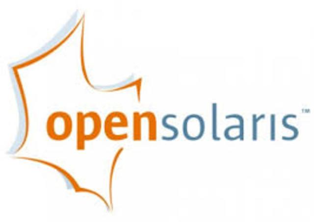 Solaris un nuevo sistema operativo