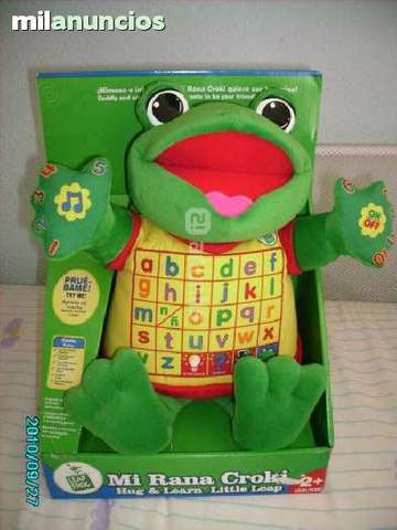 Mi primer juguete