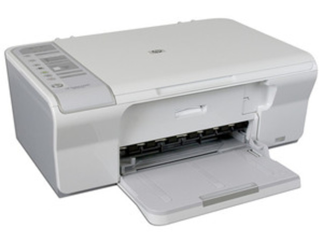 Impresora/Escaner