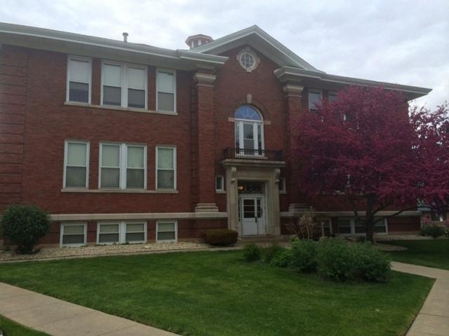 Ingreso en Todd School de Illinois