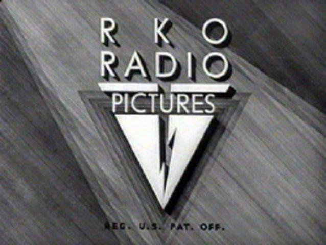 Contrato con RKO