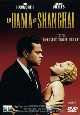 """La dama de Shanghái"""